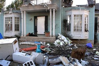 Disaster Restoration Contractor